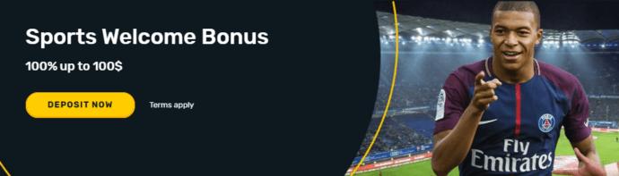 Campeonbet Sports Bonus