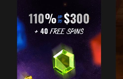 Casino Sieger Welcome Bonus Code
