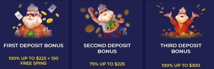 PinoCasino Bonus Code