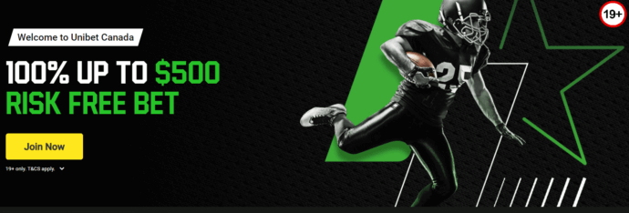 Unibet Exclusive Sports Offer